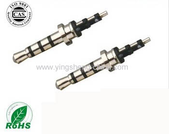 YS-C05 2.5mm male plug cable
